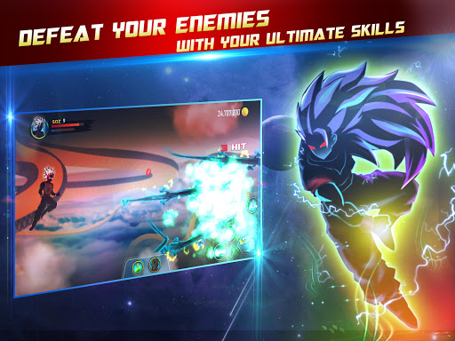 Dragon Shadow Battle 2 Legend: Super Hero Warriors for PC