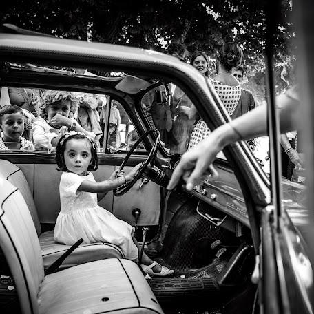 Wedding photographer Giulia Castellani (castellani). Photo of 10.10.2017