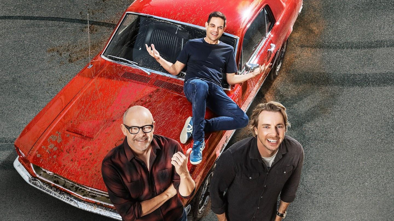 Watch Top Gear America live