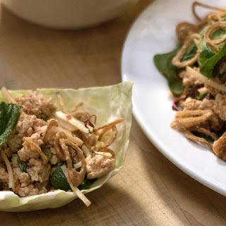 Ground Chicken Green Cabbage Recipes