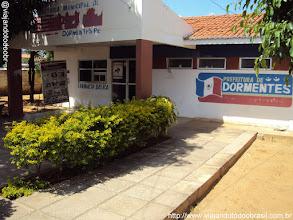 Photo: Prefeitura Municipal de Dormentes