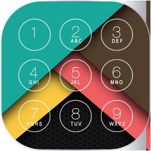 Lock Screen Nexus 6 Theme Icon