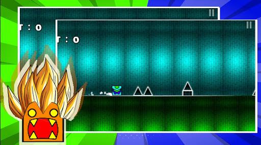 Geometry Super Dragon  screenshots 7