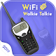 Wi-Fi Walkie Talkie - Bluetooth Walkie Talkie