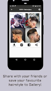 1000+ Boys Men Hairstyles and Hair cuts 2018 5