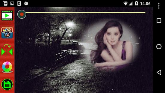 Night Time Photo Frames - náhled