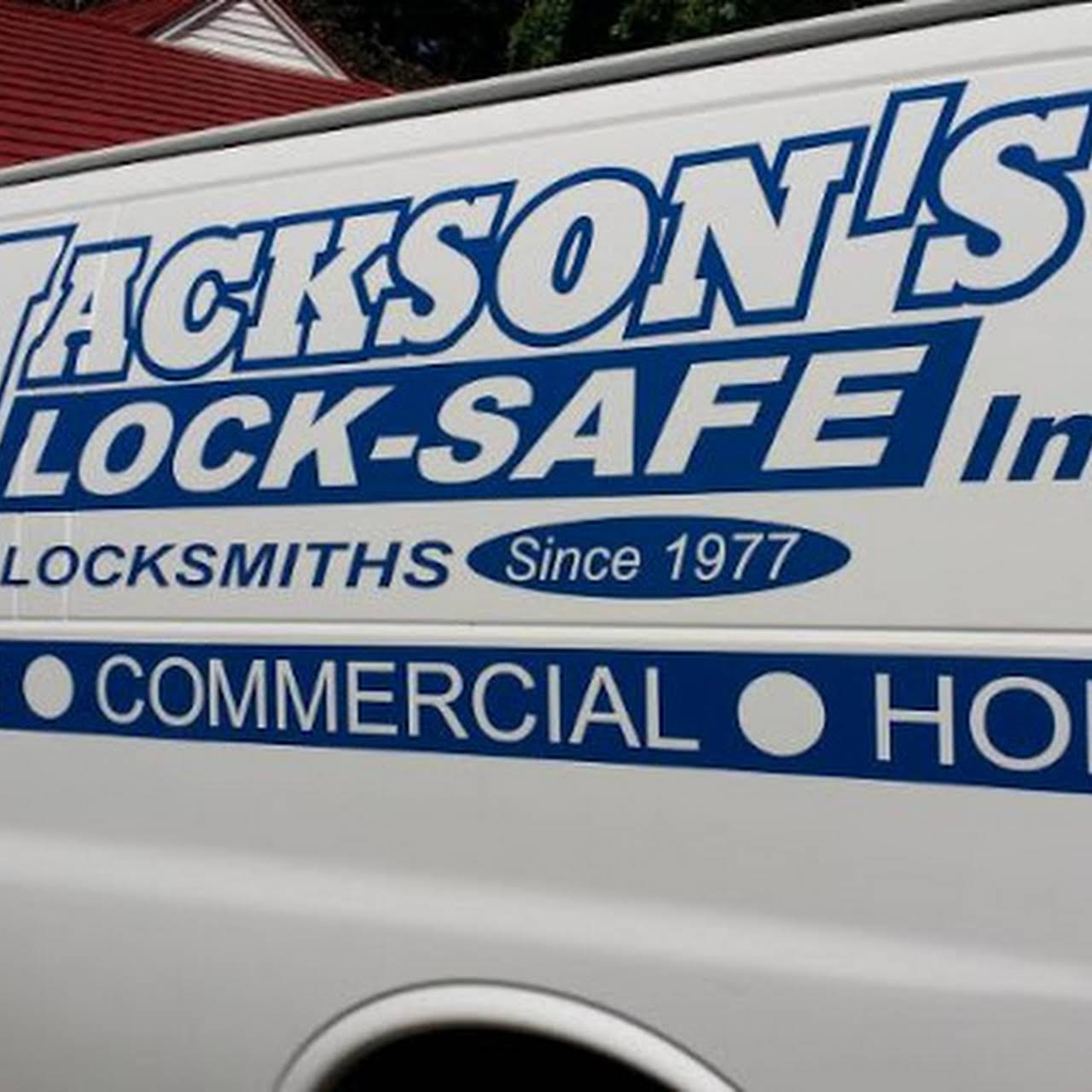 Jacksons Lock & Safe inc - Locksmith in Kitchener-Waterloo