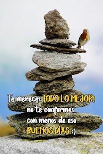 Frases de Buenos Días con imágenes - náhled