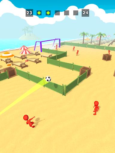 Crazy Kick! 1.7.4 screenshots 6
