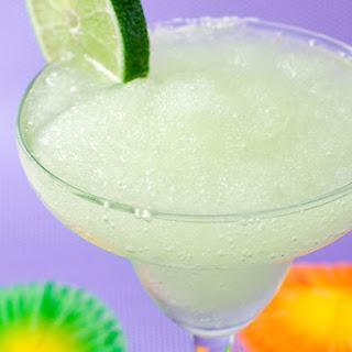 Magical Low-Calorie Margarita.