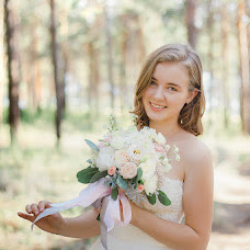 Wedding photographer Ekaterina Karavaeva (triksi). Photo of 07.09.2016