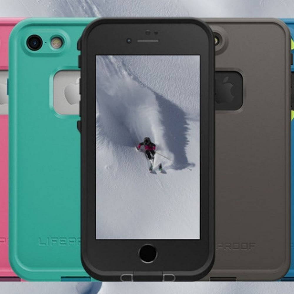 lifeproof Fre for iphone 7