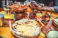 印渡風情 Out of India (慶城店) indian restaurant