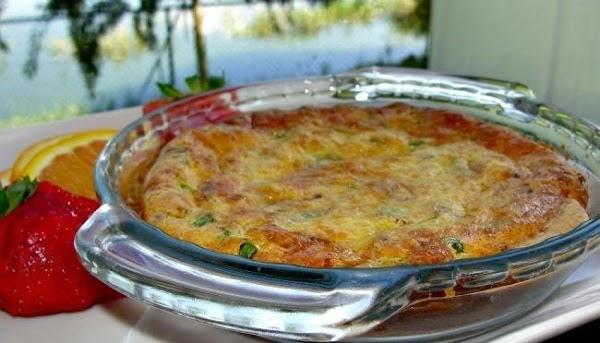 Porrentruy Cheese Tart Recipe