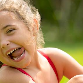 Life by Jack Goras - Babies & Children Children Candids ( girl, KidsOfSummer )