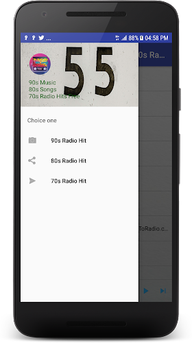Download 90s Music 80s Songs 70s Radio Hits Free APK latest version