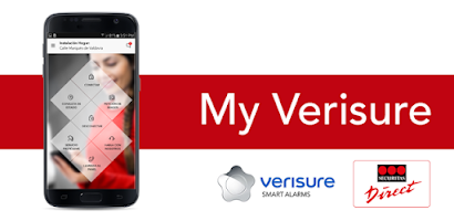 verisure app