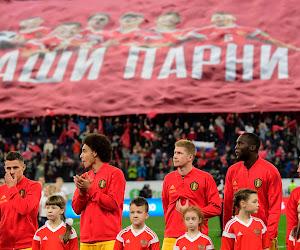 Rode Duivels groepswinnaar, dus nu naar Denemarken en Rusland ... of toch nog Nederland en Roemenië?