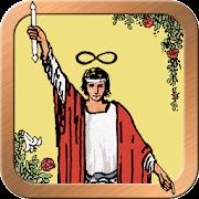 Tarot!  Icon