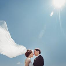 Wedding photographer Ekaterina Korzhenevskaya (kkfoto). Photo of 30.09.2015