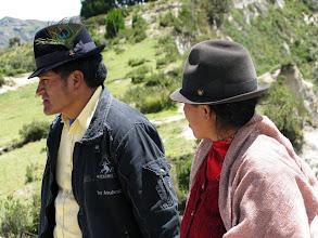 Photo: laguna quilotoa