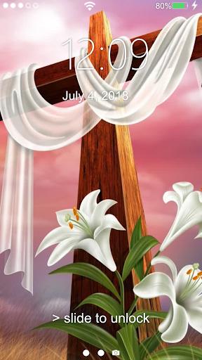 Christianity ✞ Lock Screen image