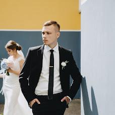 Wedding photographer Anna Kanina (kanna). Photo of 19.05.2018