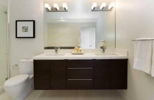Bathroom Vanities Design Ideas