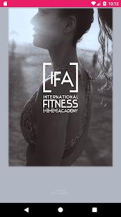 International Fitness Academy - náhled