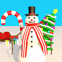 Holiday Home 3D icon