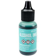 Tim Holtz Alcohol Ink 14ml - Patina