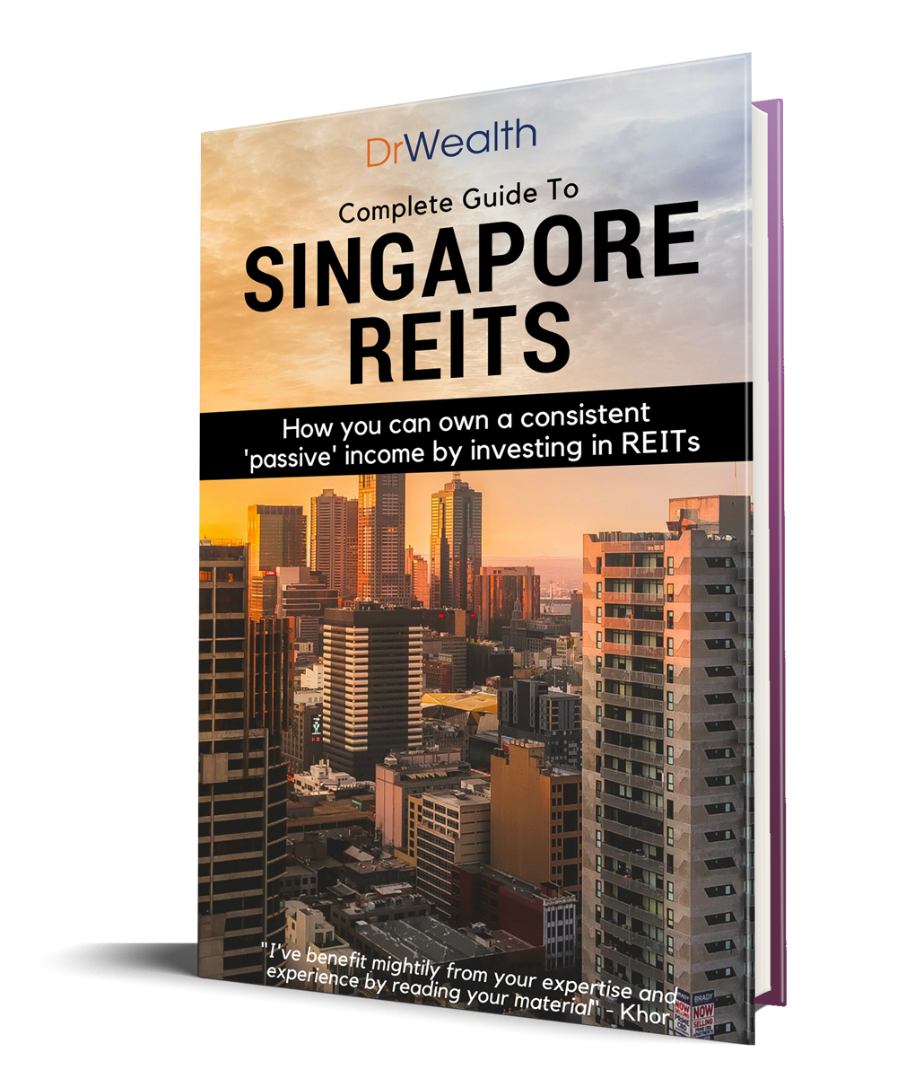 Singapore REITs Guide Dr Wealth