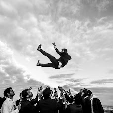 Wedding photographer Torin Zanette (torinzanette). Photo of 03.04.2018