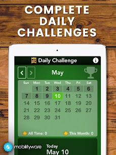 Solitaire App Latest Version Download For Android and iPhone 8