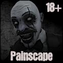 Painscape: Horror escape icon