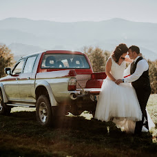 Fotógrafo de bodas Aitor Juaristi (Aitor). Foto del 06.08.2017