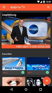 dailyme TV, Serien & Fernsehen - náhled