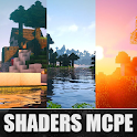 Shaders for Minecraft PE icon