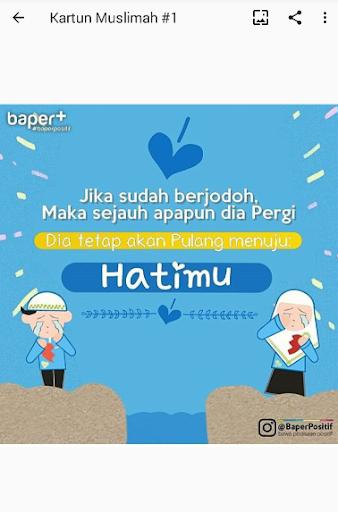 Dp Kartun Muslimah 10 Apk Download Comandromodev676892
