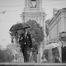 Wedding photographer Evgeniy Terekhov (terekhov). Photo of 05.07.2015