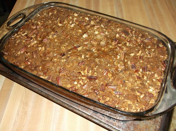Bake (on cookie sheet) at 375 degrees F for 60-75 minutes, turning dish after...