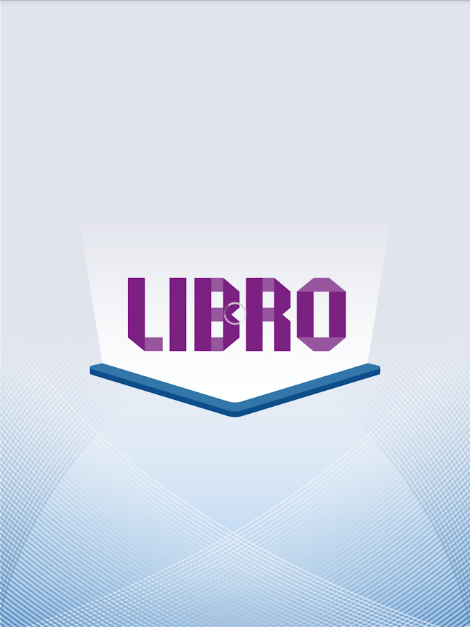 Libro eBook Reader- screenshot