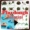 Playdough Tutorial icon