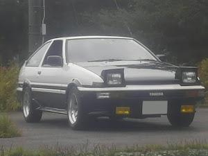 スプリンタートレノ AE86 GTV のカスタム事例画像 Ae86さんの2019年01月13日05:45の投稿