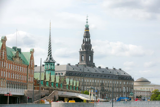 copenhagen-Christiansborg-Palace.jpg - Visit Christiansborg Palace, seat of the Danish Parliament, on the island of Slotsholmen in the center of town.
