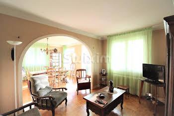 Maison 5 pièces 101,84 m2