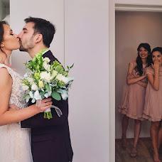 Fotograful de nuntă Cristi Mitu (cristimitu). Fotografia din 31.03.2019