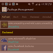 12Lab App Management Utility