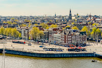 serviced apartments in Nieuwmarkt en Lastage