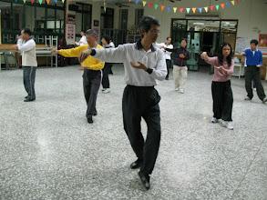 Photo: 20110412太極拳導引功法001